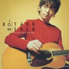 Starting Point - Kotaro Oshio