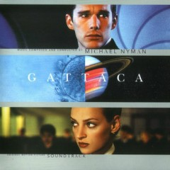 Gattaca OST (P.1) - Michael Nyman