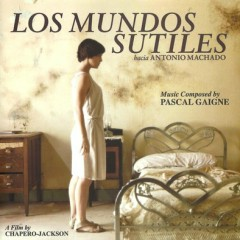 Los Mundos Sutiles OST (Score)