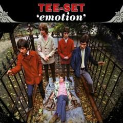Emotion (CD4) - Tee-Set