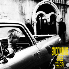 Stuck With Me (Single)