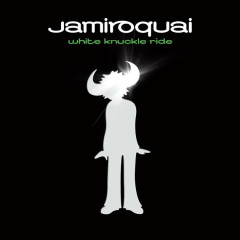 White Knuckle Ride (Single) - Jamiroquai