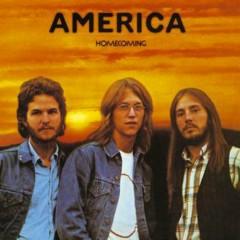 Homecoming&Hat Trick (CD1)  - America