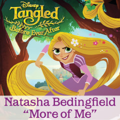 More Of Me (Tangled: Before Ever After OST) (Single)