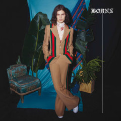 God Save Our Young Blood - BØRNS, Lana Del Rey