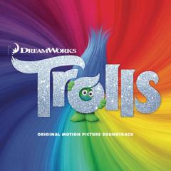 Trolls OST
