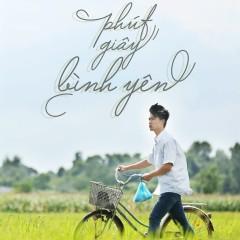 Phút Giây Bình Yên OST