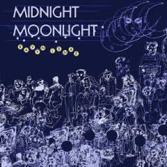 Midnight Moonlight - EP