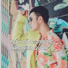 Ngày Đá Đơm Bông (Single) - Tăng Vinh Quang