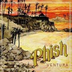 Ventura (CD6) - Phish