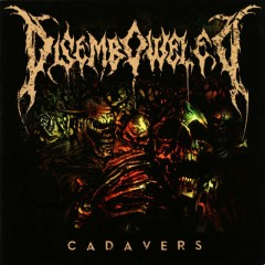 Cadavers - Disemboweled