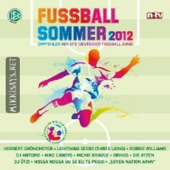 Fussball Sommer 2012 (CD1)