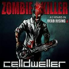 Zombie Killer (EP) - Celldweller