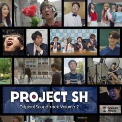 Project SH Original Sound Track Vol.2