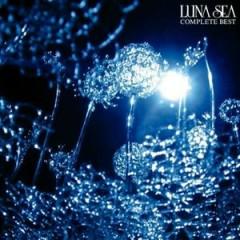 LUNA SEA Complete Best (CD2) - LUNA SEA