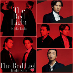 The Red Light - Kinki Kids