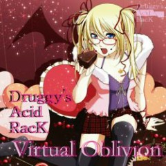 Virtual Oblivion