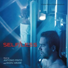 Self/Less OST