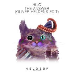 The Answer (Oliver Heldens Edit) (Single) - HI-LO