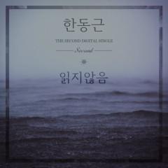 Unread (2nd Single)