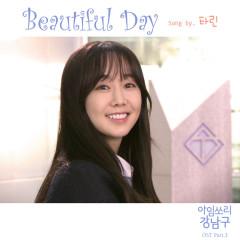 I'm Sorry Kang Nam Goo OST Part.3