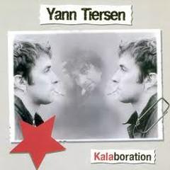 Kalaboration CD1 - Yann Tiersen