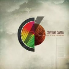 Year Of The Black Rainbow - Coheed and Cambria