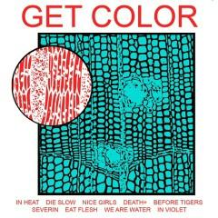 Get Color - Health
