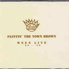 Paintin' The Town Brown (Live) (CD1)