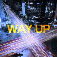 Way Up - Joe Rhee