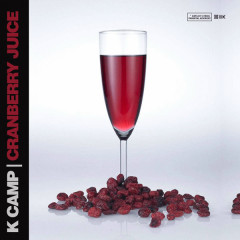 Cranberry Juice (Single) - K.Camp