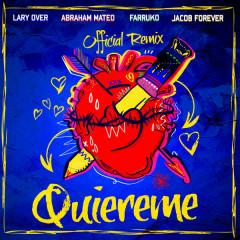 Quiéreme (Remix) - Jacob Forever, Farruko