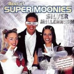 Best of Super Moonies Silver Millennium - Super Moonies