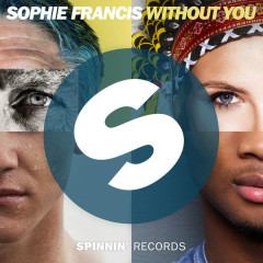 Without You (Single) - Sophie Francis