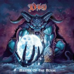 Master Of The Moon - Dio