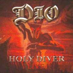 Holy Diver Live (CD1) - Dio