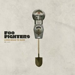 Long Road To Ruin (EU CD1) - Foo Fighters