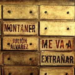 Me Va A Extrañar (Single) - Julión Alvarez, Ricardo Montaner