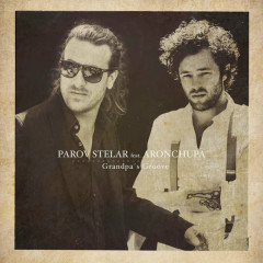 Grandpa's Groove (Single) - Parov Stelar, AronChupa