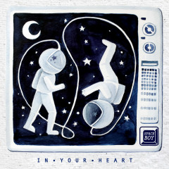 In Your Heart (Single)
