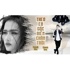 Theo Em Góc Biển Chân Trời (Album) - Khánh Đơn