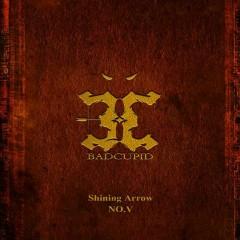 SHINING ARROW NO.V (MINI ALBUM)