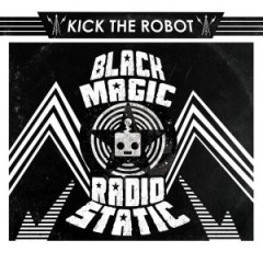 Black Magic Radio Static