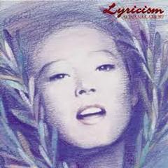 Lyricism - Akina Nakamori