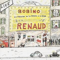 Renaud A Bobino