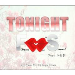 Tonight - Lee Hwan Hee