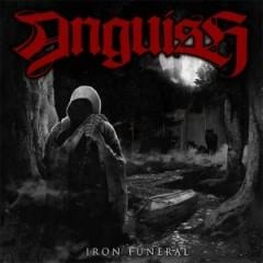 Iron Funeral - Anguish