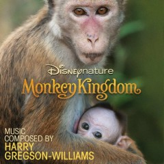 Disneynature: Monkey Kingdom OST