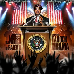 Farock Obama (CD1) - Un Pacino