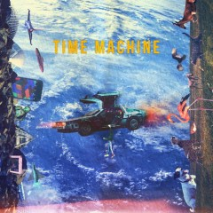 Time Machine (Single) - MacAilley
